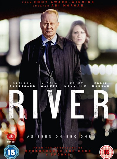 River: The Complete Series