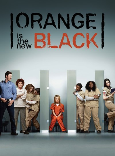 Orange Is The New Black - Staff Pick