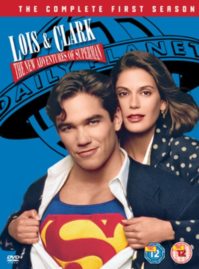 Lois and Clark: The Complete Season 1